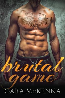 Brutal Game Cover Image