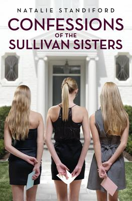 Confessions of the Sullivan Sisters Cover