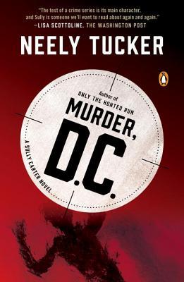 Murder, D.C.: A Sully Carter Novel Cover Image