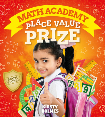 Place Value Prize Cover Image