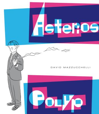 Asterios Polyp Cover Image