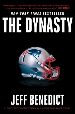 The Dynasty Cover Image