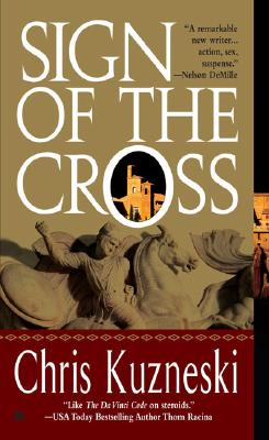Sign of the Cross Cover