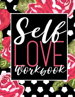 Self Love Workbook Cover Image
