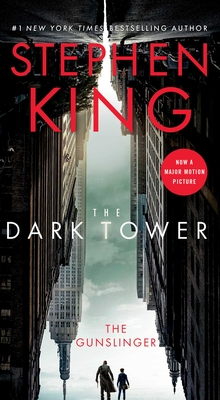 Dark Tower I MTI cover image