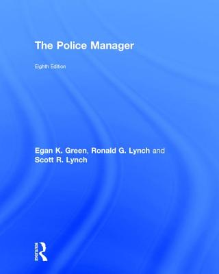 The Police Manager Cover Image
