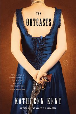 The Outcasts: A Novel Cover Image