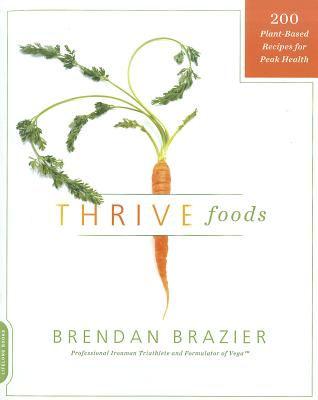 Thrive Foods Cover