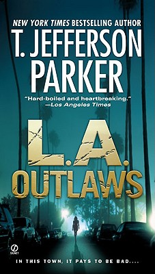 L.A. Outlaws cover image