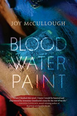 Blood Water Paint Cover Image