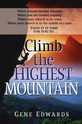 Climb the Highest Mountain Cover Image