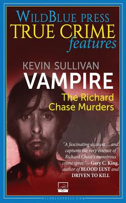 Vampire: The Richard Chase Murders Cover Image