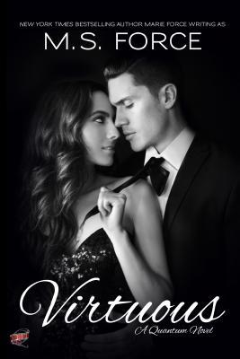 Virtuous (Quantum Series, Book 1) Cover Image