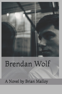 Cover for Brendan Wolf