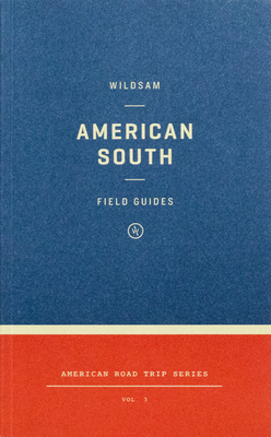 American South (Wildsam Field Guides) Cover Image
