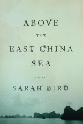 Above the East China Sea Cover