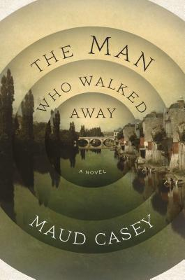 The Man Who Walked Away Cover