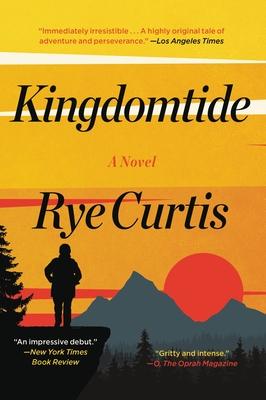 Kingdomtide Cover Image