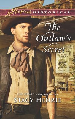 The Outlaw's Secret Cover