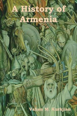 A History of Armenia Cover Image