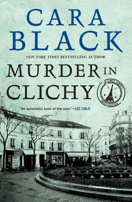 Murder in Clichy (Soho Crime) Cover Image