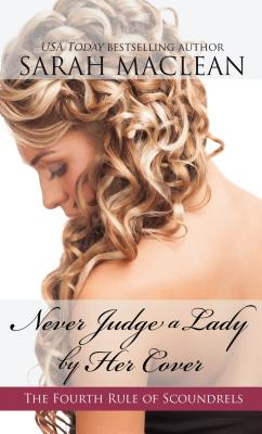 Never Judge a Lady by Her Cover Cover Image