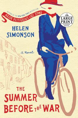 The Summer Before the War: A Novel Cover Image