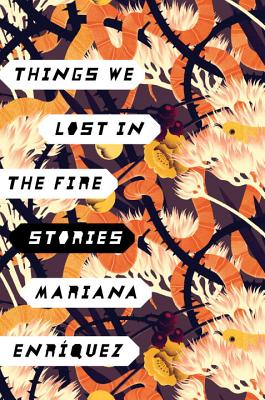 Things We Lost in the Fire: Stories Cover Image