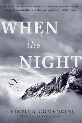 When the Night Cover
