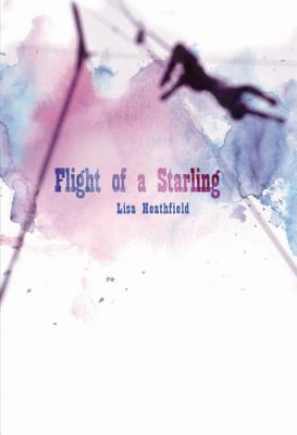 Flight of a Starling Cover Image