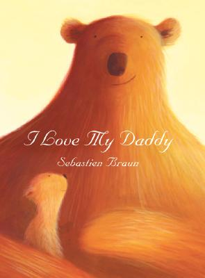 I Love My Daddy Cover