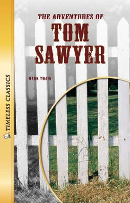 The Adventures of Tom Sawyer [With Paperback Book] Cover Image