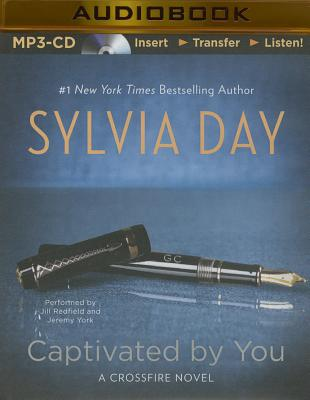 Captivated by You Cover Image