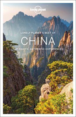 Lonely Planet Best of China 2 (Best of Country) Cover Image