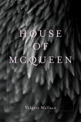 House of McQueen (Four Way Books Intro Prize in Poetry) Cover Image