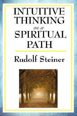Intuitive Thinking as a Spiritual Path Cover Image
