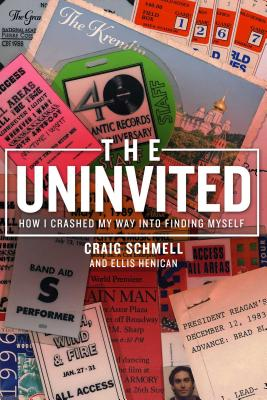 Cover for The Uninvited