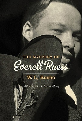 The Mystery of Everett Ruess Cover Image