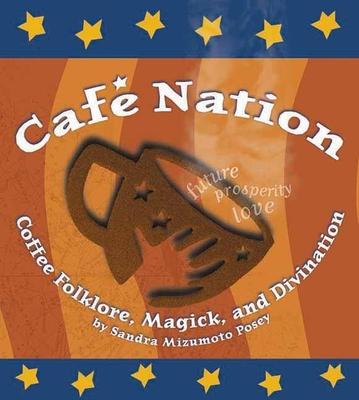 Cover for Café Nation