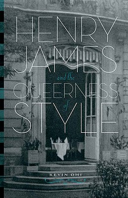 Henry James and the Queerness of Style Cover Image