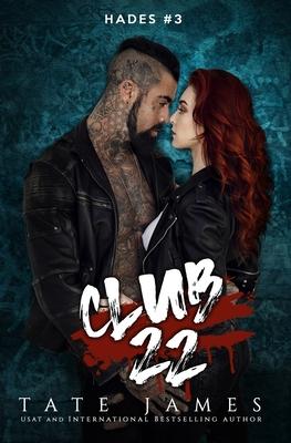 Club 22 (Hades #3) Cover Image