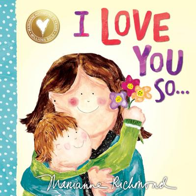 I Love You So (Marianne Richmond) Cover Image