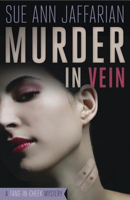 Murder in Vein Cover