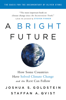 A Bright Future: How Some Countries Have Solved Climate Change and the Rest Can Follow Cover Image