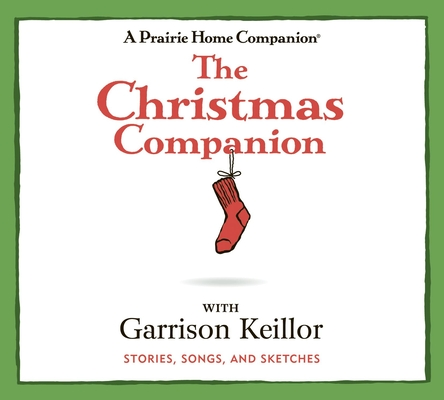 The Christmas Companion: Stories, Songs, and Sketches Cover Image