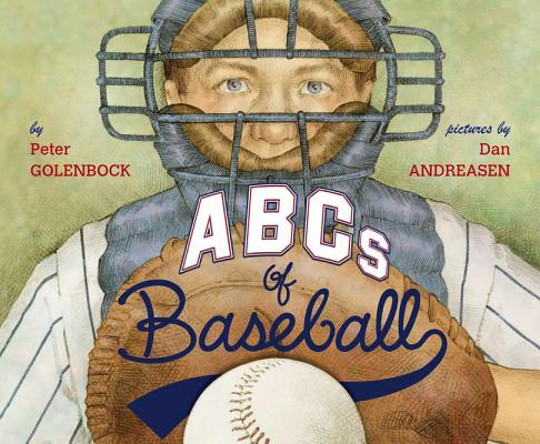 ABCs of Baseball Cover