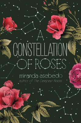 Cover for A Constellation of Roses