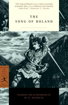 The Song of Roland Cover