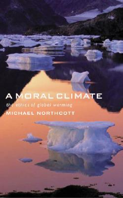 A Moral Climate Cover