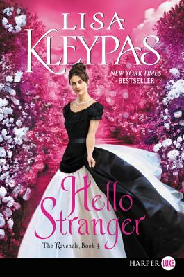 Hello Stranger: The Ravenels, Book 4 Cover Image